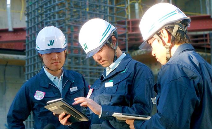 建設業のIT導入による業務効率化に関するアンケート調査 -建設業に ...