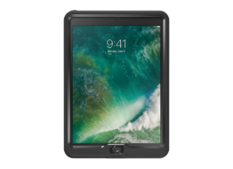 現場向け防水・防塵・耐衝撃iPadケース
